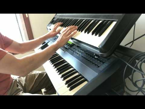 (No SAMPLING)The Meaning Of Love  Depeche Mode instrumental cover