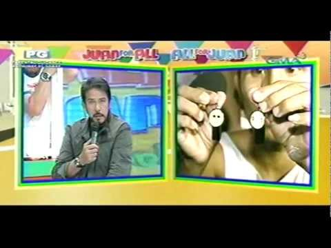 Eat Bulaga Juan for All All for Juan 07-20-12