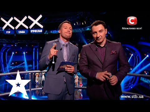 Видео: Линии для голосования открыты - Украна ма талант-7 - Третий прямой эфир - Финал - 09.05.2015