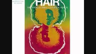 Hair - I