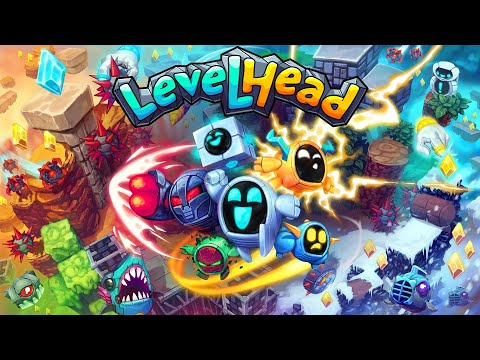 Level-building platformer Levelhead enters Early Access