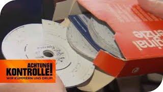 Lenkzeitüberschreitung  eines Binnenschiffers: Droht ein Bußgeld? | Achtung Kontrolle | kabel eins