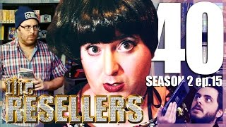 The Resellers - S2: Ep.15 - (Ep.40) - The Legend of Lou Duke : Breasts of the Mild