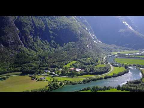 Norwegian Nature  - Åndalsnes
