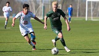Видеообзор матча Краснодар U16 Бейликдюзю U16 Турция