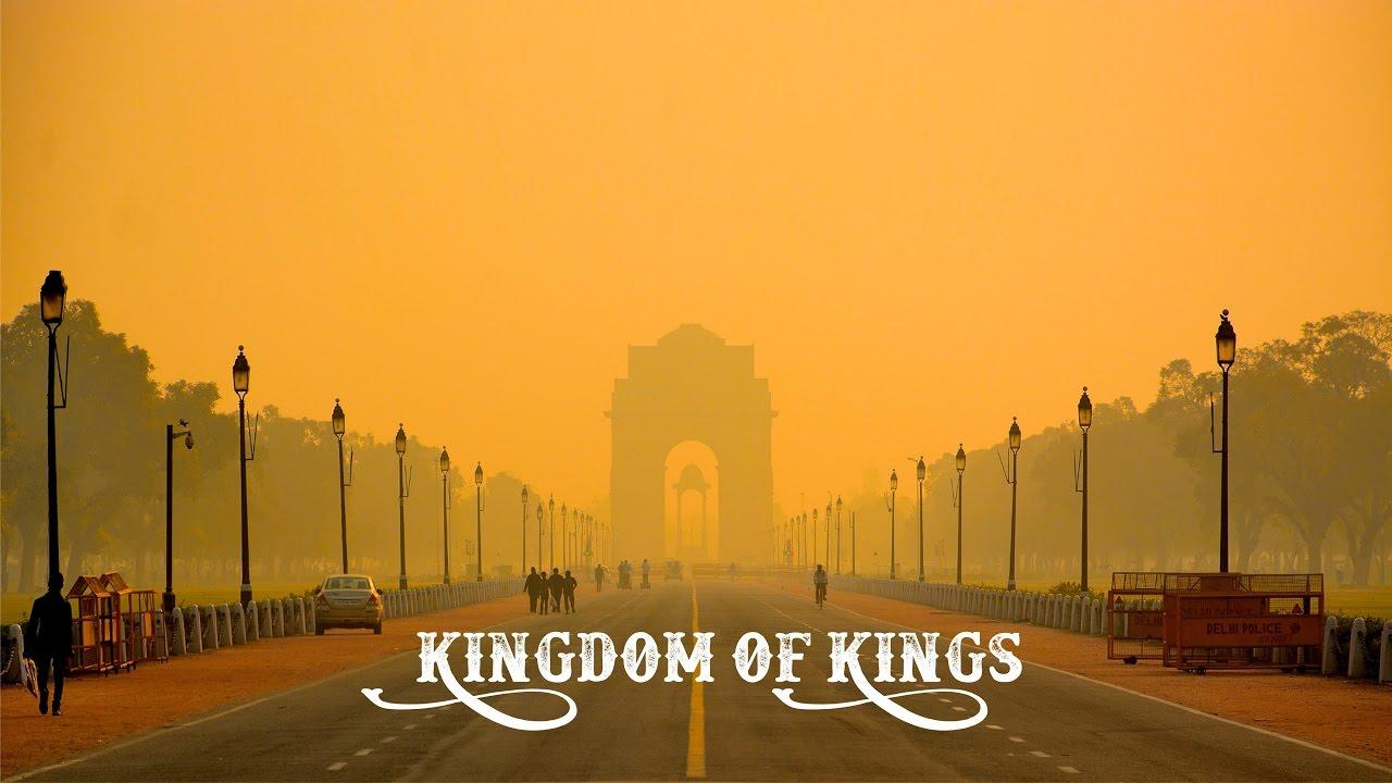 Delhi Tour - The Kindom Of Kings - YouTube