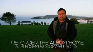 Paul Potts - Places I Call Home - Plymouth