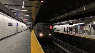 ⁴ᴷ WTC | Cortlandt Street Station Grand Reopening