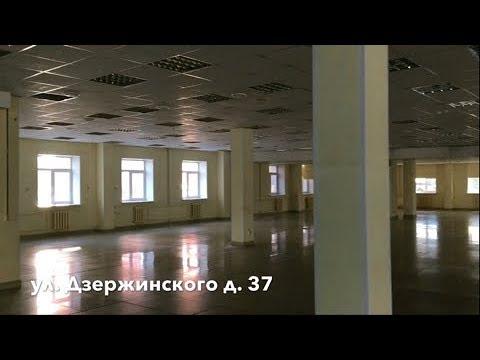 Калуга. Дзержинского д. 37