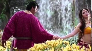 Manohari Full Song (Audio) || Baahubali || Prabhas, Rana, Anuska, Tamannaah