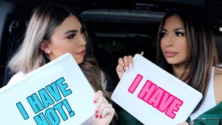 NEVER HAVE I EVER W/ EVETTEXO!!