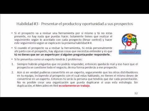 7 PASOS PARA CONVERTIRSE EN UN PROFESIONAL DEL MERCADEO EN RED   GO PRO (AUDIOLIBRO COMPLETO) de YouTube · Alta definición · Duración:  3 horas 35 minutos 23 segundos  · Más de 104.000 vistas · cargado el 05.05.2017 · cargado por UNIVERSIDAD DEL ÉXITO