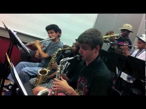 APCH Music:  Gerry Lopez at Berklee