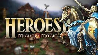 Heroes 3 HotA Rankedy - Mirror Jebus - vs majsteR | !wsparcie