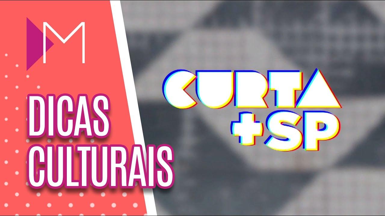 Curta+EM CASA/ Plantão das Boas Notícias - Mulheres (03/07/20)
