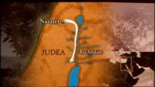 La verdadera vida de Jesús 1 (Nacimiento, y años perdidos) según J.J. Benitez