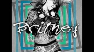 Britney - Break the Ice ( Tracy Young Mix )