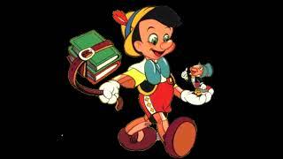 Пинокио - приказка за деца. Приказки за слушане на български бгзвук