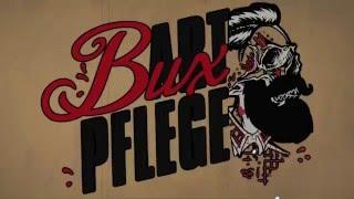 Bux Bartpflege - Beard Oil P.O.R.N