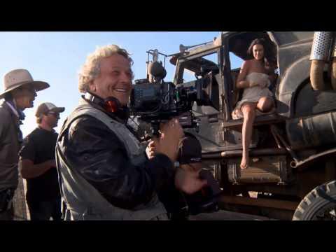 映画『マッドマックス 怒りのデス・ロード』特別映像「ジョージ・ミラー」【HD】2015年6月20日公開