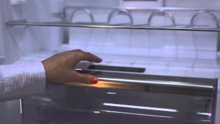 Коллекция холодильников в дизайне Absolute от Whirlpool(, 2013-11-21T09:10:37.000Z)