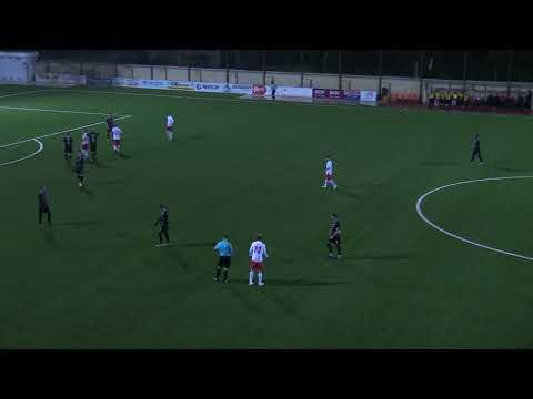 05.02.2019 U19 BALZAN FC 1-1  U19 VALLETTA