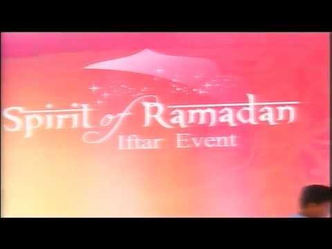 Spirit of Ramadan Iftar Event - Chittagong