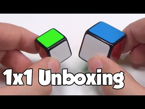 1x1 Unboxing | Thecubicle.us