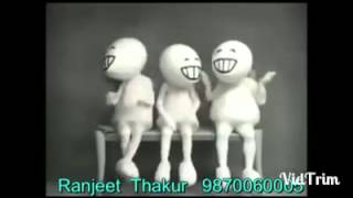 Funny Marathi video(vodafone)