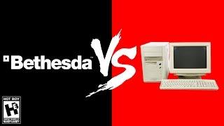 Bethesda VS PC Master Race