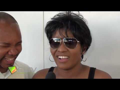 Tanya Stephens - Interviewed By ELTV Host Christopher Williams - BROOKLYN MUSIC FESTIVAL