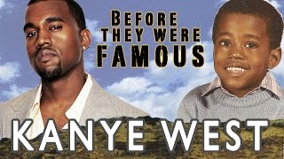Kanye West - Before They Were Famous