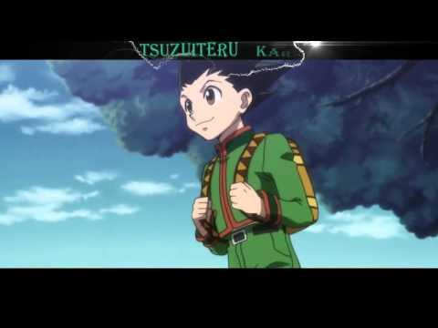 ★ Moshimo Kono Sekai de Kimi to Boku ga ★ - * Hunter X *