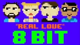 Real Love (8 Bit Remix Cover Version) [Tribute to Clean Bandit ft. Jess Glynne] - 8 Bit Universe