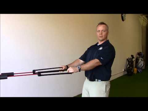 Last Workout for More Strength and Power in Your Golf Swing!