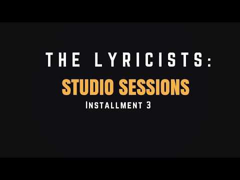 P4CM MUSIC VIDEO SERIES | The Lyricists: Installment 3  (TRAILER)
