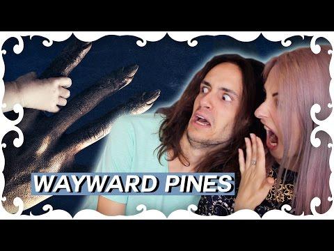 WAYWARD PINES: una serie TV da RECUPERARE! ☾ Shanti Lives