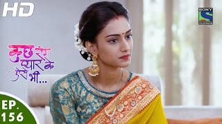 Kuch Rang Pyar Ke Aise Bhi - कुछ रंग प्यार के ऐसे भी - Episode 156 - 4th October, 2016