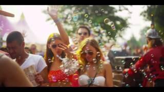 Project T (Martin Garrix remix) vs The Island  [Varryx mashup]