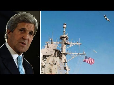 Kerry says Shooting down Russian jets justifiable in Baltic Sea Breaking News April 15 2016