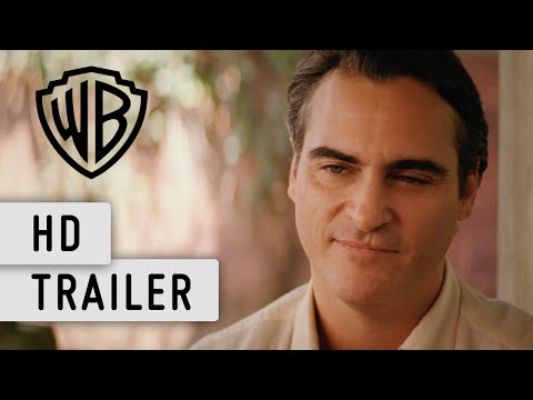 IRRATIONAL MAN - Trailer F1 Deutsch HD German