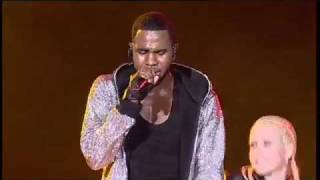 Jason Derulo - It Girl (Live At The 2011 Jingle Bell Ball)