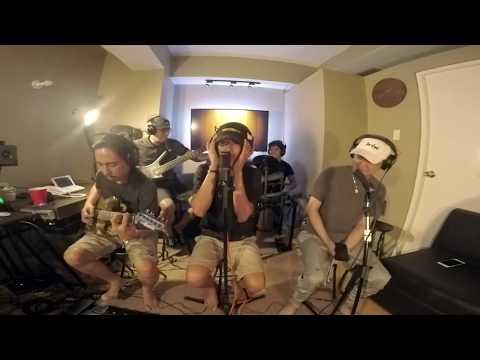 Hiraya | Mau (c) Shanti Dope Cover [Live]