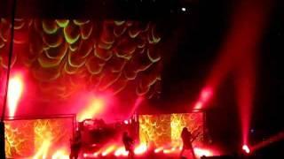 Machine Head - I am Hell (Sonata in C#) - Live at Wembley Arena, 3 Dec 11