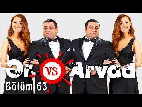 Ər vs Arvad (63-cü bölüm)