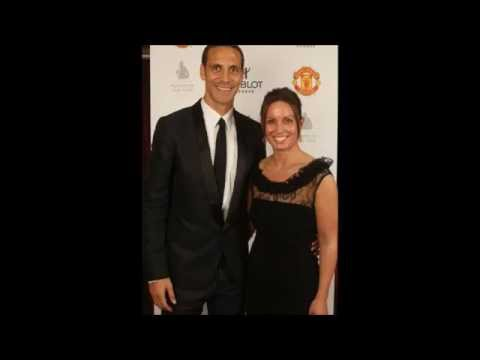 Rebecca Ellison: John Terry sends condolences to Rio Ferdinand and family after wife's passing