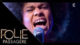 Gigi McFarlane reprend Billie Jean & The Way You Make Me Feel - Folie Passagère 06/01/2016