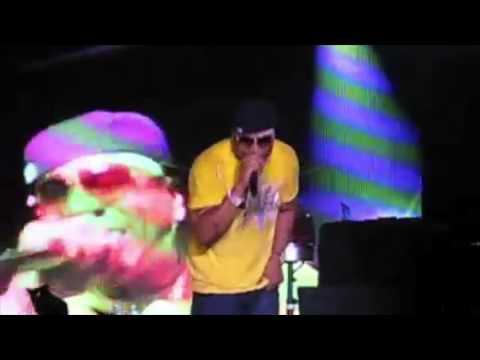 DJ Cut Creator Rock the Bells LIVE (no intro)