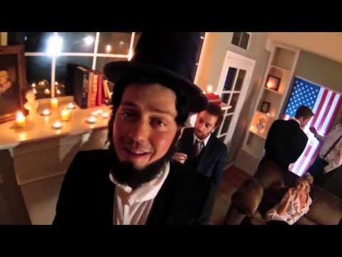 Founding Fathers - Trevor Moore