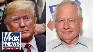 Trump blasts shuttering Weekly Standard, rips editor William Kristol